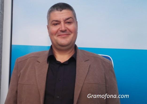 СДС издига независимия Живко Гърков за кандидат-кмет на Средец