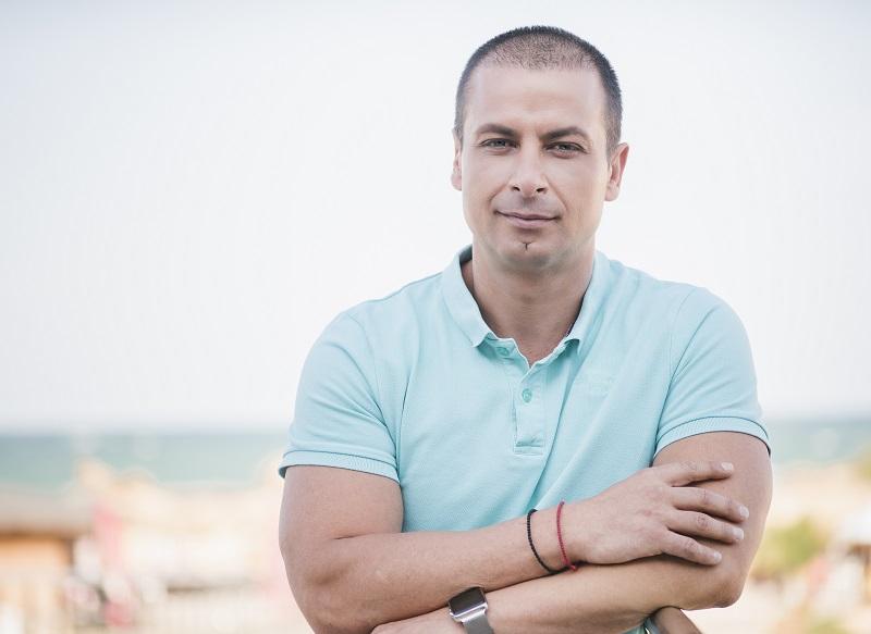Живко Табаков: Бургас трябва да има заместник-кмет, който да отговаря само за спорта