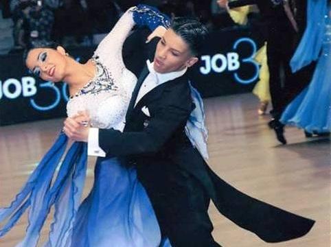 Нови завоевания за спортистите по спортни танци от Поморие