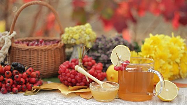 10 храни, които трябва да ядем срещу грип