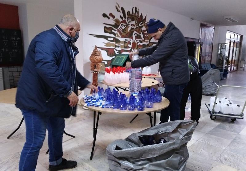 Бургаски художници се включиха в битката срещу COVID-19, изложбите минават онлайн