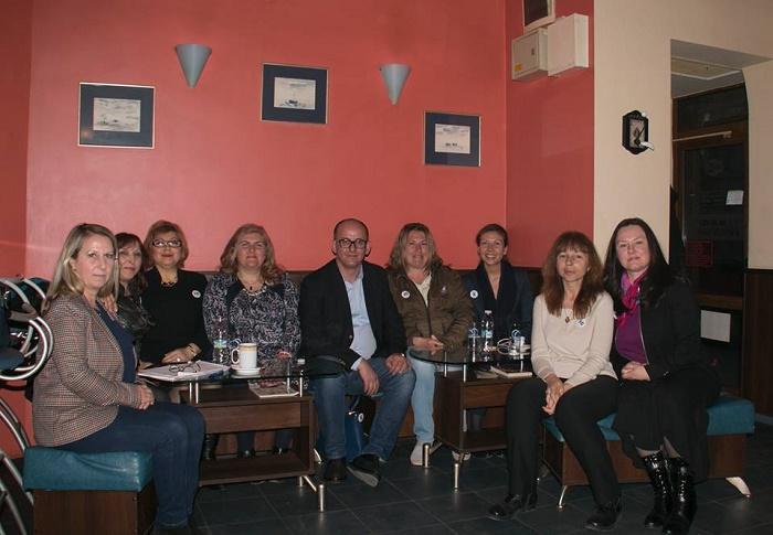 Дамите в ДСБ – Бургас със свой клуб