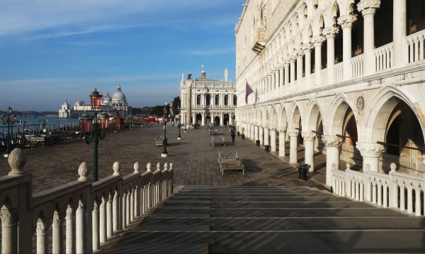 Венеция се приготвя за бъдеще без тълпи от туристи