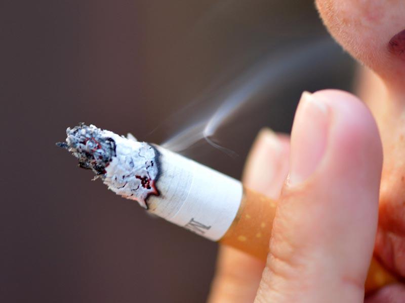 Ще продължавам да… пуша