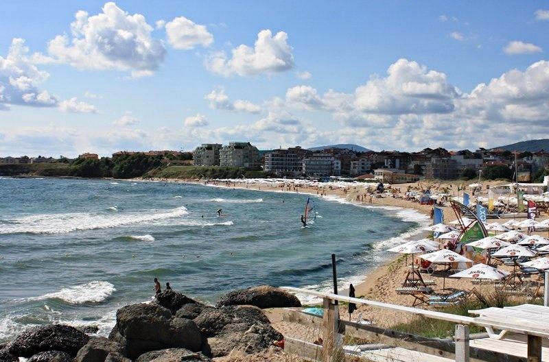 Без празни хотели и къщи за гости това лято в Лозенец
