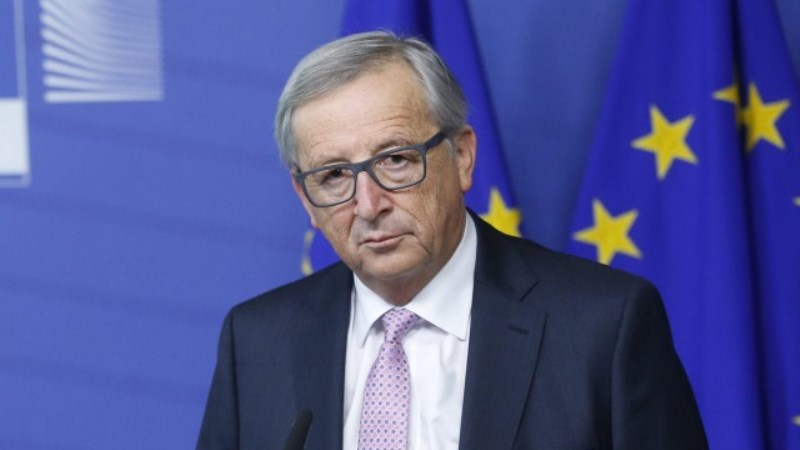Юнкер: Без Русия не може да се изгражда система за сигурност в Европа